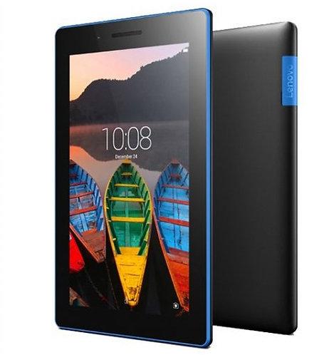 Lenovo ® Tab 3 | 4G LTE