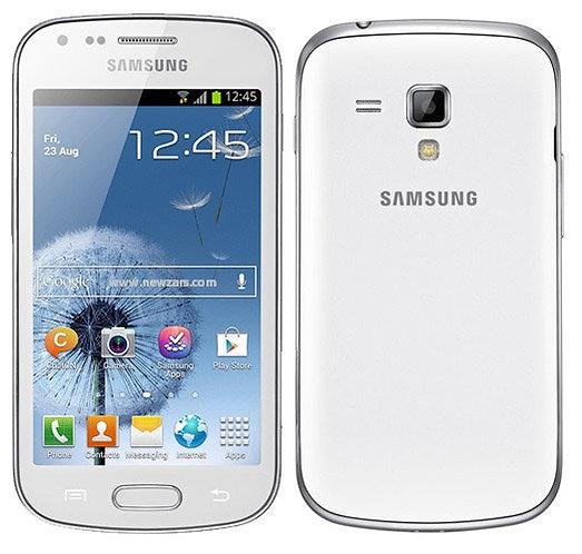 Samsung Galaxy Trend S7562C