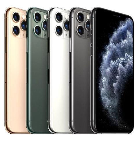 APPLE ® iPhone 11 Pro