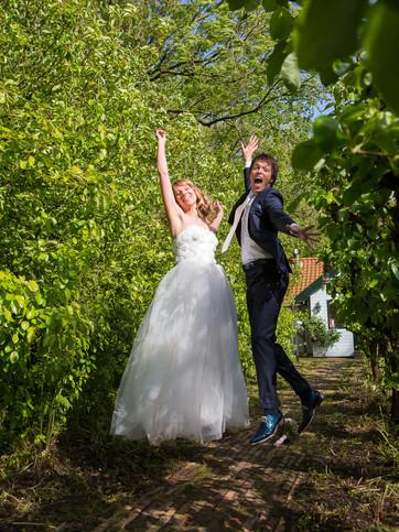 The Pop Up Wedding Company