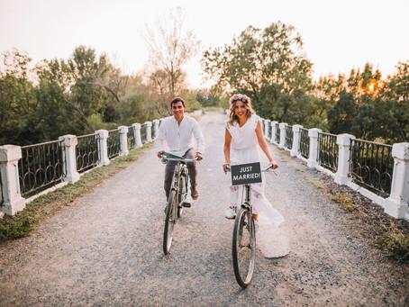 10 redenen om voor een intieme bruiloft te kiezen.