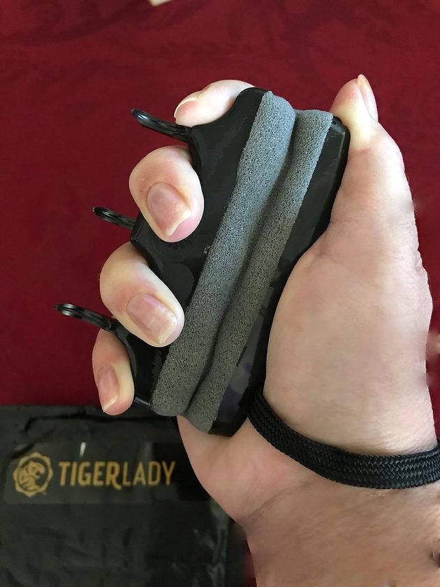 93+ Tigerlady Self Defense Claw Tigerlady. Women S Self ...