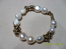 18 carat gold pearl bracelet.JPG