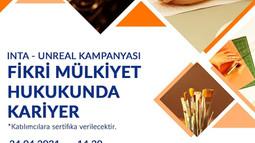 ELSA Ankara Fikri Mülkiyet Hukukunda Kariyer Etkinliği