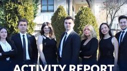 ELSA Türkiye 2019-2020 Dönemi 3.Faaliyet Raporu