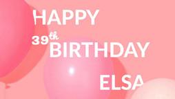ELSA'nın Kuruluşunun 39. Yılı Kutlu Olsun!
