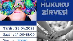 ELSA İzmir 23 Nisan Çocuk Hukuku Zirvesi