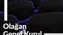 ELSA Türkiye 2020-2021 Dönemi Olağan Genel Kurul Duyurusu