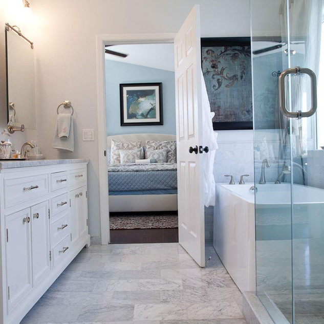 Small Spaces Deserve Luxury