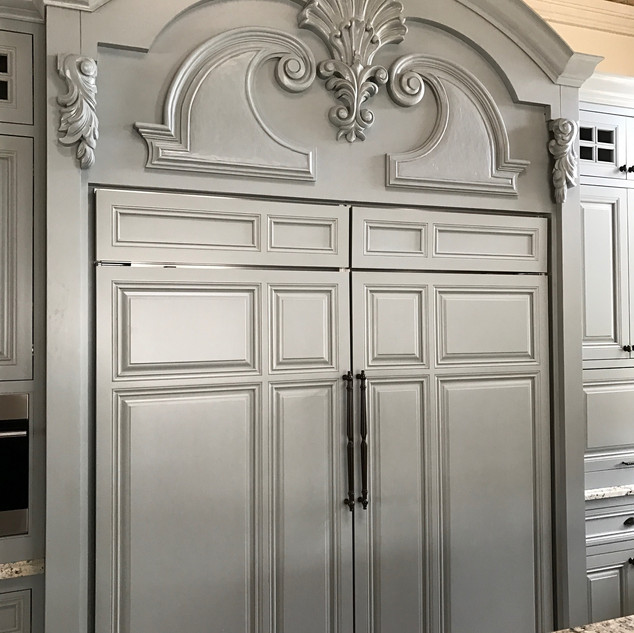 Armoire That's French For Cabinet