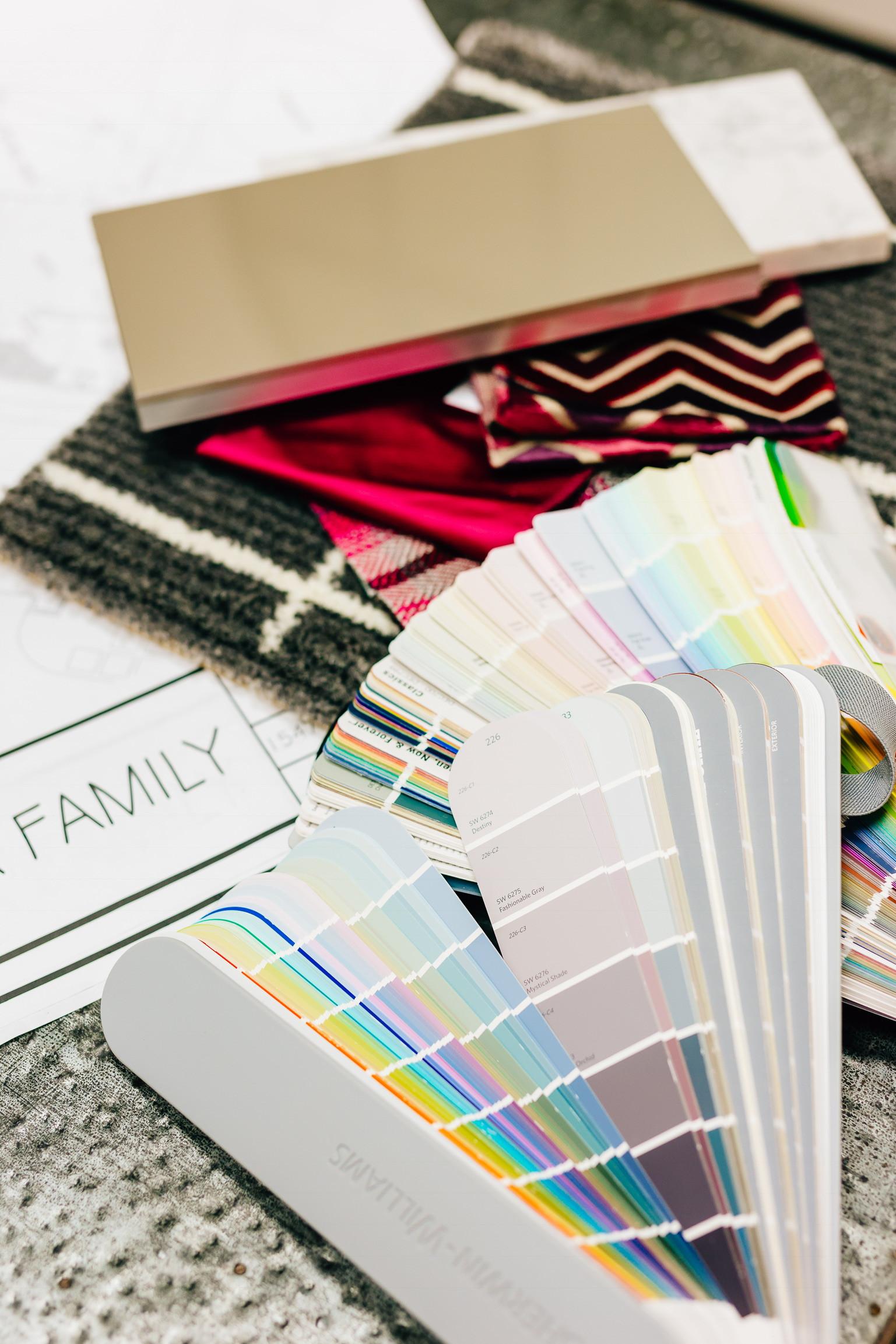 Colorization Consultation