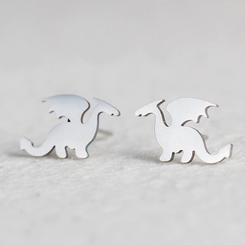 Firestarter Earrings