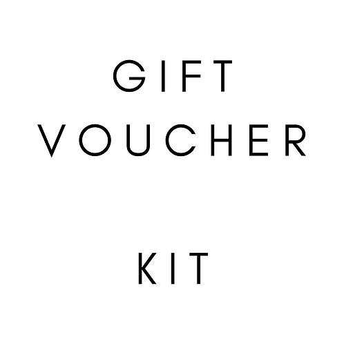 Kit Voucher