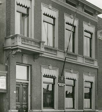 1a. Woonhuis van Willem van Warmelo (T61