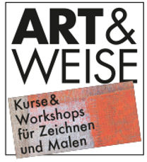 Kurse für Zeichnen und Malen, Malschule, Zeichenkurs, Malkurs Köln