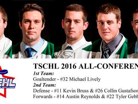 All-Conference Features 5 Bobcats