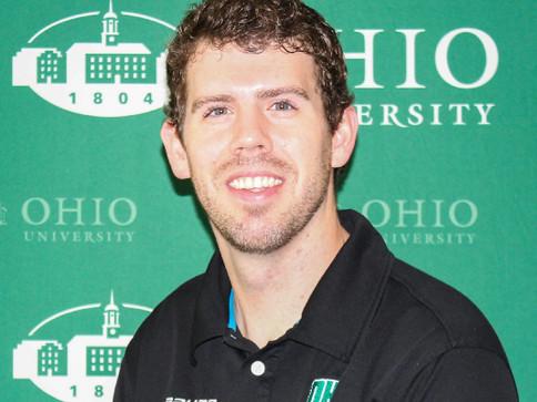 Head Coach Bio