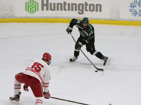 OHIO Hockey Announces Open Tryout Dates