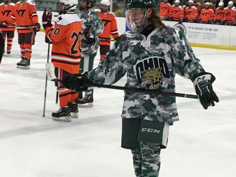Bobcats Return to Defend Home Ice for the First Time this Season