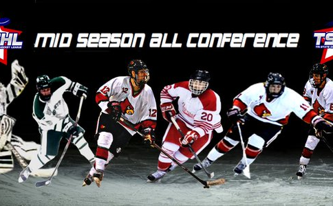 4 Represented in Mid-Season Honors