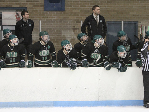 Ohio Hockey Open Tryout Rosters Posted