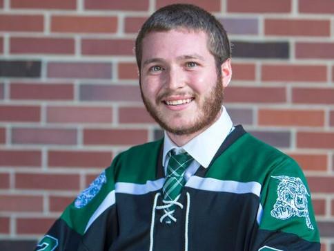 Goaltender Profile - Michael Lively