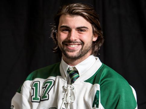 Zac Barngrover - Player Profile