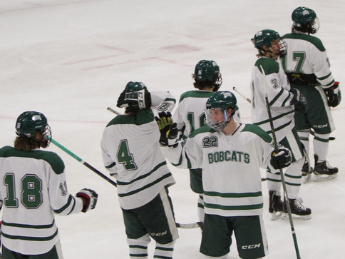 Bobcats 2016-17 Schedule Released