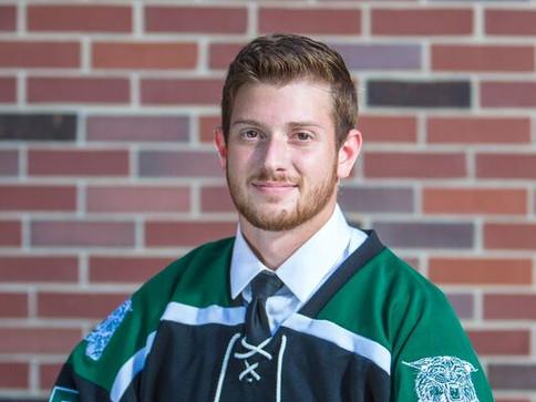 Goaltender Profile - Nick Poulos