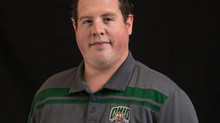 Oberlin takes over as Head Coach