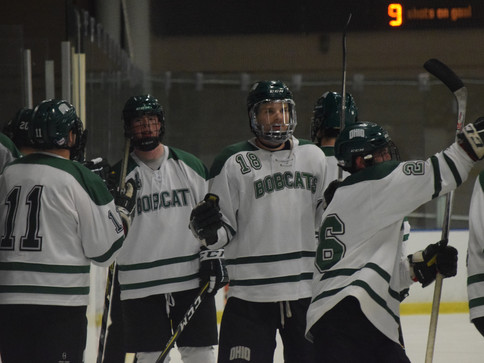 Ohio Bobcats Win Both Games on the Road