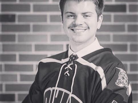 Player Profile - Brett Hanebrink