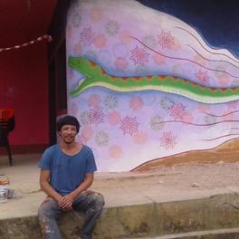 Sergio Rey – Lima