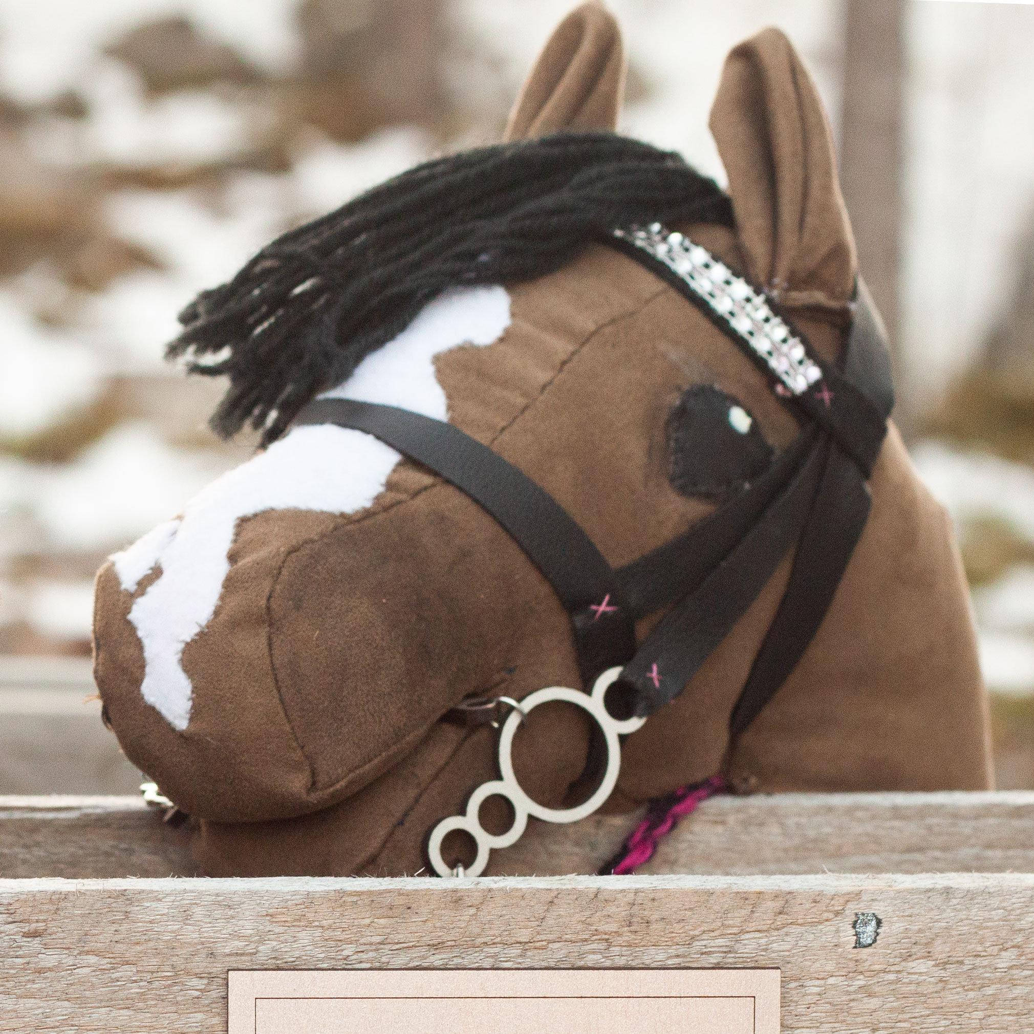 Hobby Horse Bits 5 Pieces Decocut