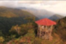 Cordillera Escalera