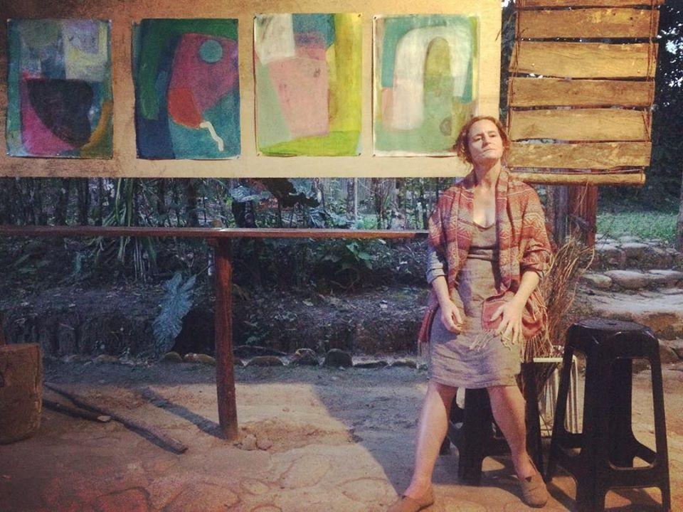 Lorraine Buckrell