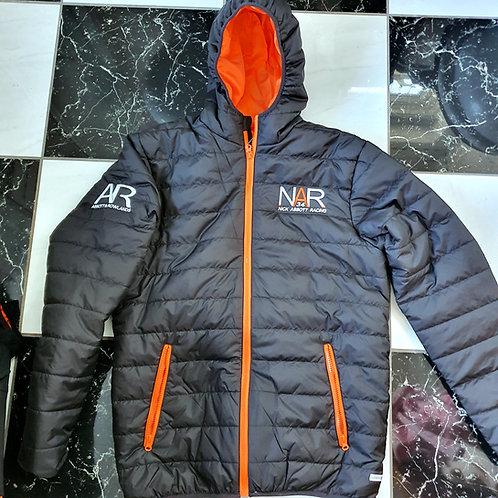 Nick Abbott Racing Padded Jacket