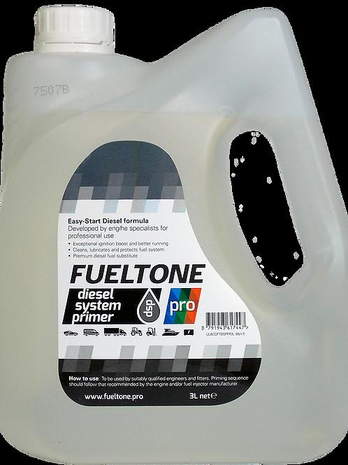 FUELTONE® PRO DIESEL SYSTEM PRIMER - DSP