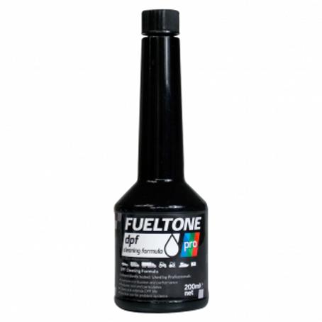 FUELTONE® PRO DPF TREATMENT 200ML
