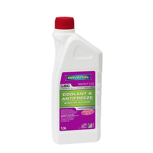 RAVENOL LGC Lobrid Glycerin Coolant Concentrate