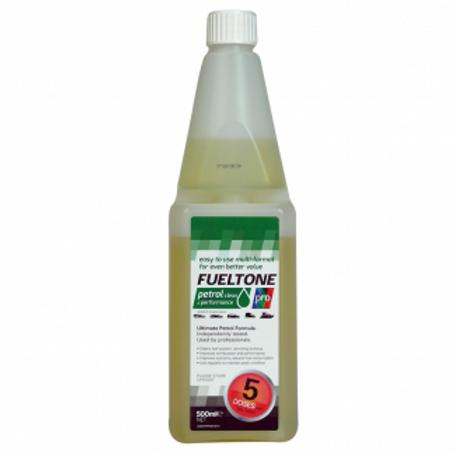 FUELTONE® PRO PETROL TREATMENT 500ML