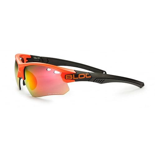 Nick Abbott Racing BLOC Customised Sunglasses