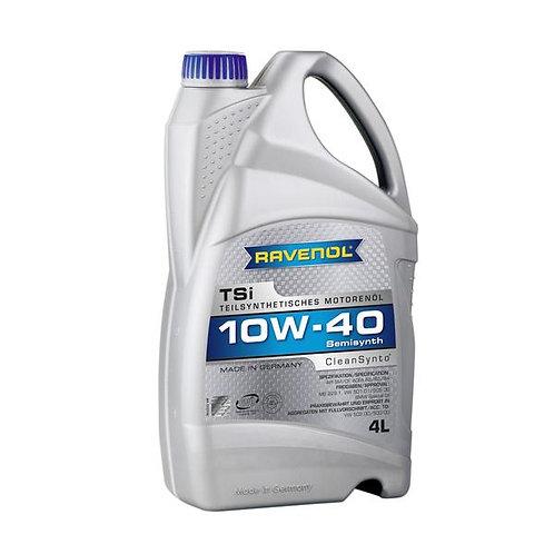 RAVENOL TSi 10W-40 Engine Oil