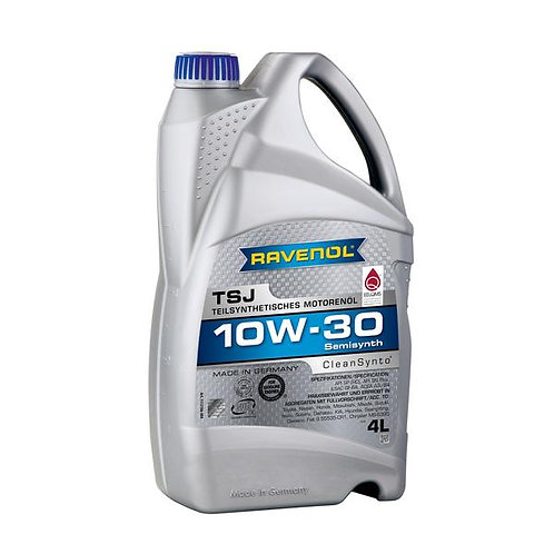 RAVENOL TSJ 10W-30 Engine Oil