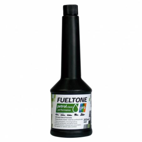 FUELTONE® PRO PETROL TREATMENT 200ML