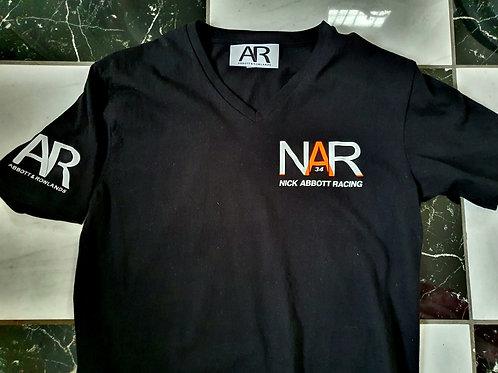 Nick Abbott Racing / Abbott & Rowlands T-Shirt