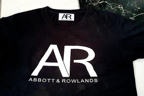 Abbott & Rowland T-Shirt Original