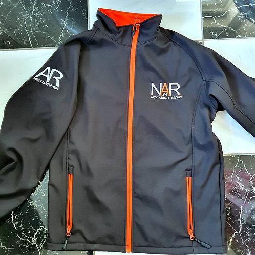 Nick Abbott Racing Soft Shell Jacket