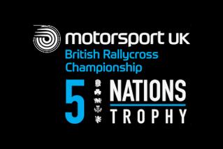 Part 1 of 2021 Racing Plans - British Rallycross Championship and BTRDA Championship