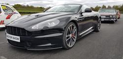Aston Martin DBS Limited Edition
